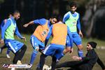 گزارش تصویری| حضور هادی عقیلی در تمرین استقلال - 32