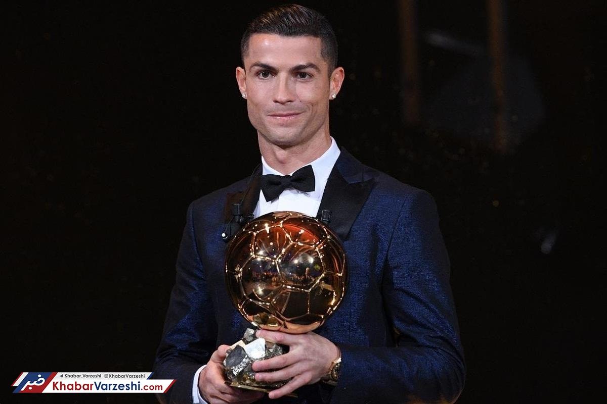 رونالدو: سال دیگر هم برای بردن توپ طلا هستم، افتاد؟! - 32