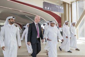 جام جهانی ۲۰۲۲ قطر؛ ۳۲ یا ۴۸ تیم؟