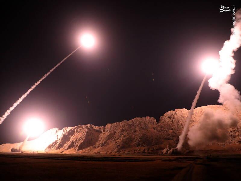 ۱۰ ویژگی مهم «دزفول»؛ از بالک تا کلاهک/ موشکهای نقطهزن ایرانی به اسرائیل رسیدند +عکس و نقشه - 61