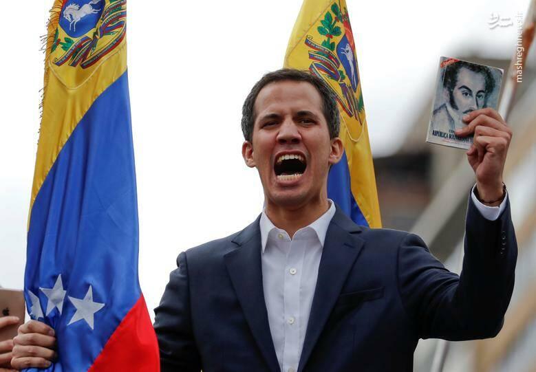 عکس/ در ونزوئلا چه خبر است؟ - 0