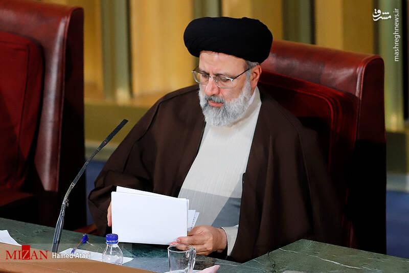 عکس/ اختتامیه ششمین اجلاسیه مجلس خبرگان - 25