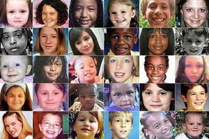 چرا سالانه هزاران کودک در آمریکا گم میشوند؟ + آمار