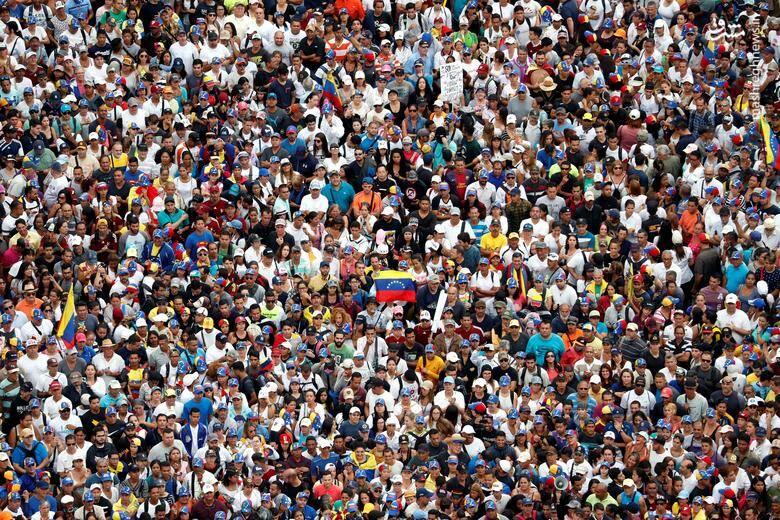 عکس/ در ونزوئلا چه خبر است؟ - 29