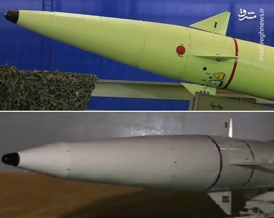 ۱۰ ویژگی مهم «دزفول»؛ از بالک تا کلاهک/ موشکهای نقطهزن ایرانی به اسرائیل رسیدند +عکس و نقشه - 47