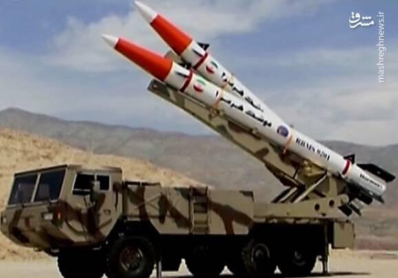 ۱۰ ویژگی مهم «دزفول»؛ از بالک تا کلاهک/ موشکهای نقطهزن ایرانی به اسرائیل رسیدند +عکس و نقشه - 16