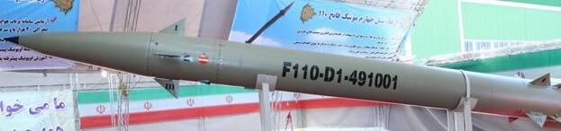 ۱۰ ویژگی مهم «دزفول»؛ از بالک تا کلاهک/ موشکهای نقطهزن ایرانی به اسرائیل رسیدند +عکس و نقشه - 11