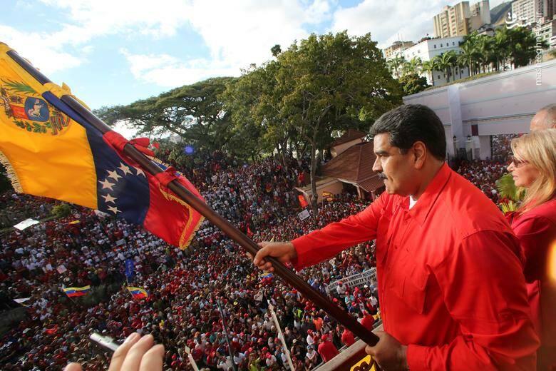 عکس/ در ونزوئلا چه خبر است؟ - 7