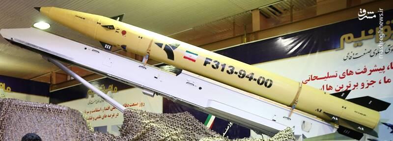 ۱۰ ویژگی مهم «دزفول»؛ از بالک تا کلاهک/ موشکهای نقطهزن ایرانی به اسرائیل رسیدند +عکس و نقشه - 19