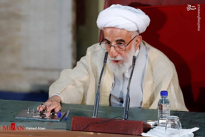 عکس/ اختتامیه ششمین اجلاسیه مجلس خبرگان - 26