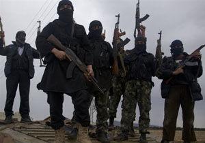 حمله شیمیایی تروریستهای سوریه به شمال «حماه»