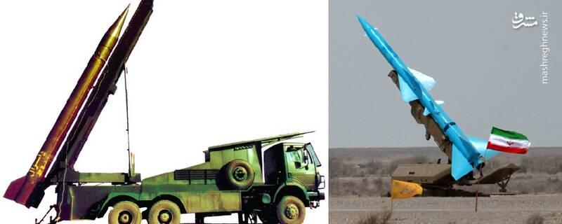 ۱۰ ویژگی مهم «دزفول»؛ از بالک تا کلاهک/ موشکهای نقطهزن ایرانی به اسرائیل رسیدند +عکس و نقشه - 8