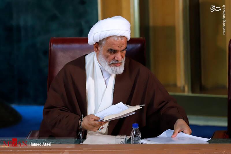 عکس/ اختتامیه ششمین اجلاسیه مجلس خبرگان - 24