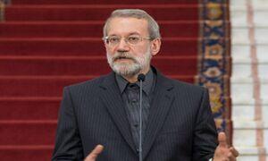 لاریجانی: تمام امکانات برای کمک به مردم بسیج شود