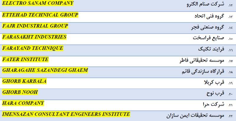 گام بعدی FATF درباره ایران چیست؟ +عکس - 12