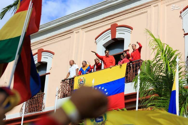 عکس/ در ونزوئلا چه خبر است؟ - 8
