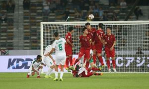 رکوردی دیگر در جام ملتهای آسیا ۲۰۱۹