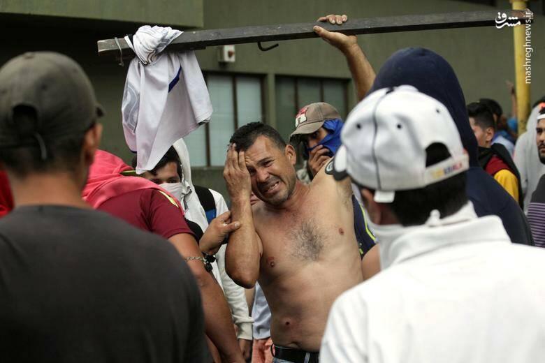عکس/ در ونزوئلا چه خبر است؟ - 15