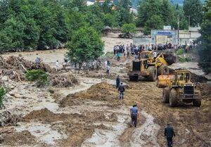 علت سیلاب شیراز مشخص شد