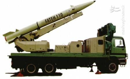 ۱۰ ویژگی مهم «دزفول»؛ از بالک تا کلاهک/ موشکهای نقطهزن ایرانی به اسرائیل رسیدند +عکس و نقشه - 3