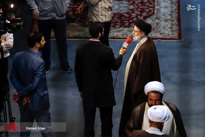 عکس/ اختتامیه ششمین اجلاسیه مجلس خبرگان - 31