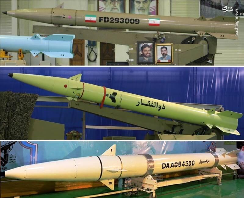 ۱۰ ویژگی مهم «دزفول»؛ از بالک تا کلاهک/ موشکهای نقطهزن ایرانی به اسرائیل رسیدند +عکس و نقشه - 26