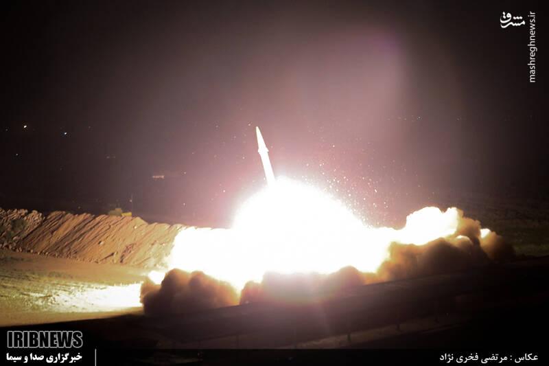 ۱۰ ویژگی مهم «دزفول»؛ از بالک تا کلاهک/ موشکهای نقطهزن ایرانی به اسرائیل رسیدند +عکس و نقشه - 56