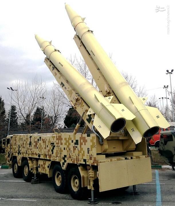 ۱۰ ویژگی مهم «دزفول»؛ از بالک تا کلاهک/ موشکهای نقطهزن ایرانی به اسرائیل رسیدند +عکس و نقشه - 38