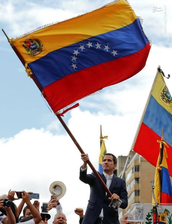 عکس/ در ونزوئلا چه خبر است؟ - 5