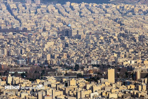 حال و هوای تهران در تعطیلات عید - 22