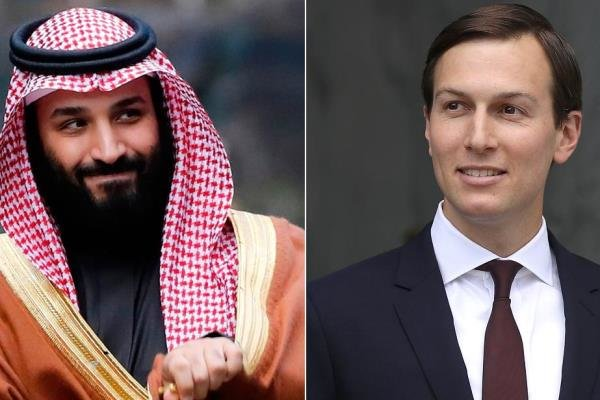 انتقال تکنولوژی حساس به عربستان توسط آمریکا با تایید اسرائیل است