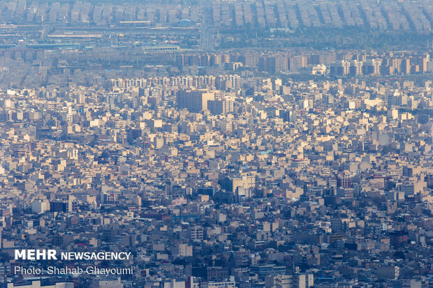 حال و هوای تهران در تعطیلات عید - 18