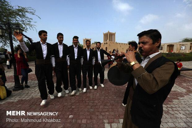 اقوام ایرانی در جزیره کیش - 17