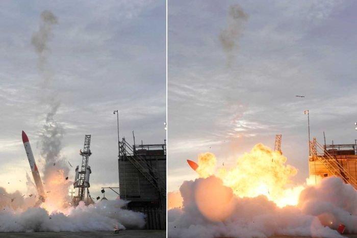 مهمترین خطاهای ماهوارهای دنیا/ شرکتهایی که در پرتاب شکست خوردند - 31