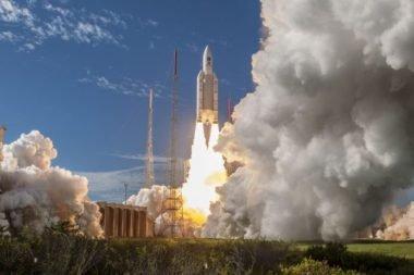 مهمترین خطاهای ماهوارهای دنیا/ شرکتهایی که در پرتاب شکست خوردند - 15