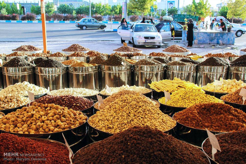 قیمت آجیل نجومی است/شب یلدا و چالش افزایش ۲۵۰ درصدی قیمتها - 6