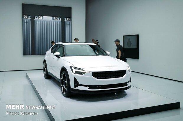 نمایشگاه خودروی ژنو - 17