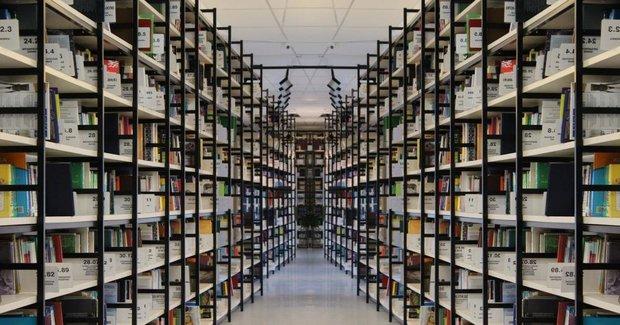 صدرا کتابخانه ندارد؛ اعتماد به نفس دارد/ ناکامی در پایتختی کتاب