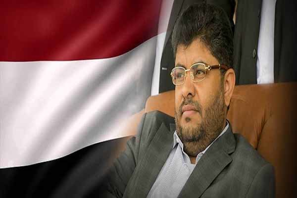 انقلاب ۱۱ فوریه تجلی اراده مردم یمن برای رهایی ازظلم واستکبار است