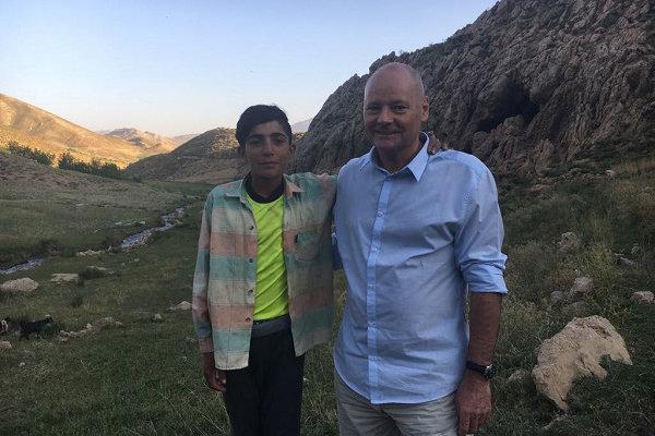 ابتکار سفیر آلمان برای گشودن مسیری نو درگردشگری میان ایران وآلمان - 4