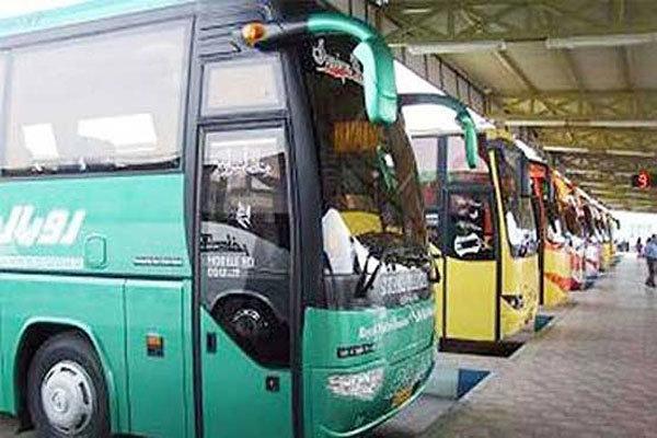 ۵۷۶ ناوگان عمومی کار جابجایی مسافران یزد را انجام میدهند