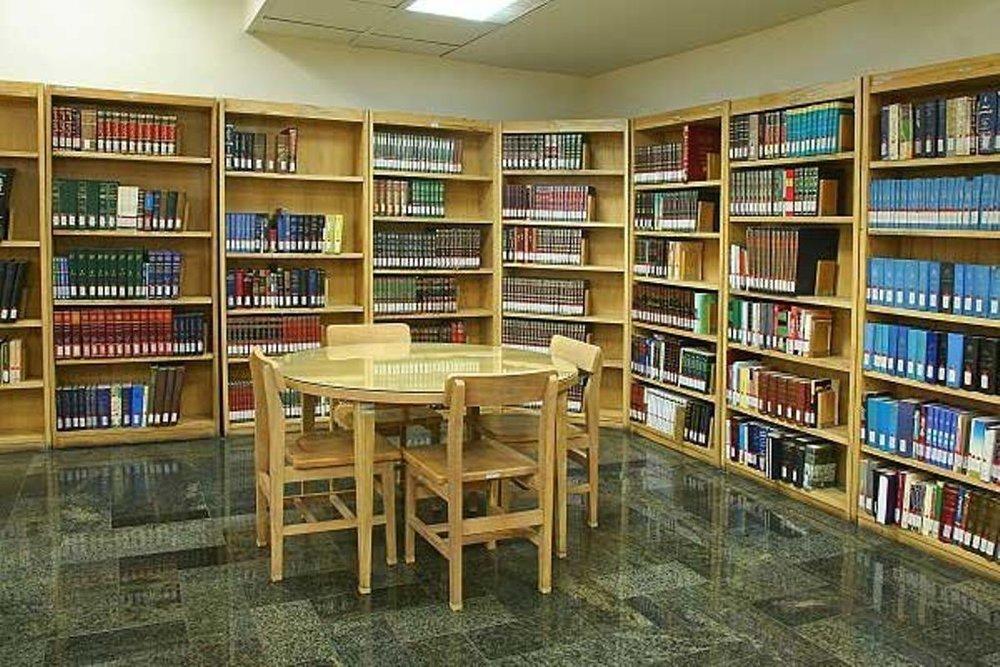 صدرا کتابخانه ندارد؛ اعتماد به نفس دارد/ ناکامی در پایتختی کتاب - 13