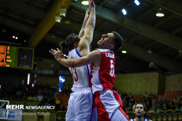 صعود تیم ملی بسکتبال به مرحله دوم جام جهانی بعید است