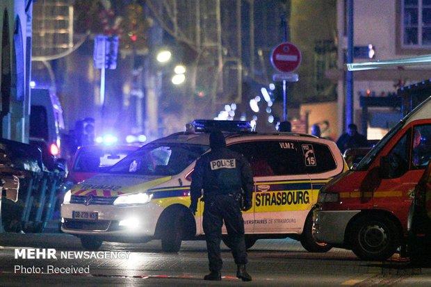 سه کشته در بازار کریسمس در فرانسه - 4