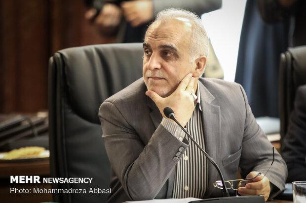 جلسه مجمع تشخیص مصلحت نظام - 31