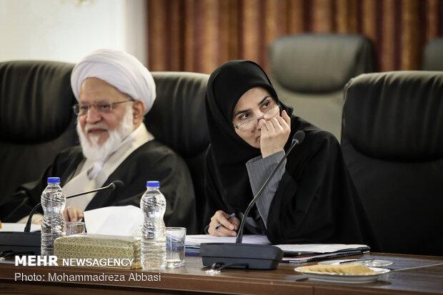 جلسه مجمع تشخیص مصلحت نظام - 25