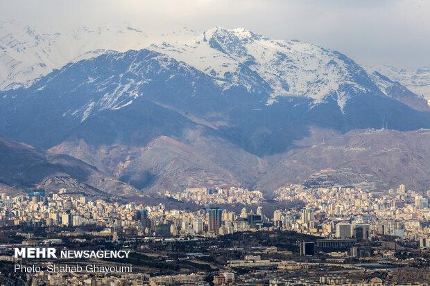 حال و هوای تهران در تعطیلات عید - 16