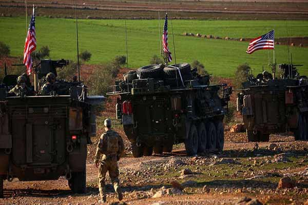 پشت پرده خروج آمریکاییها از سوریه؛ سناریوی رعب آور در راه است