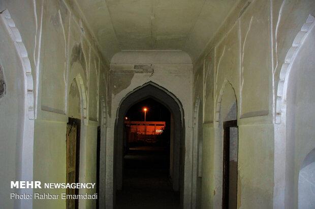 معبد هندوها در بندرعباس - 9