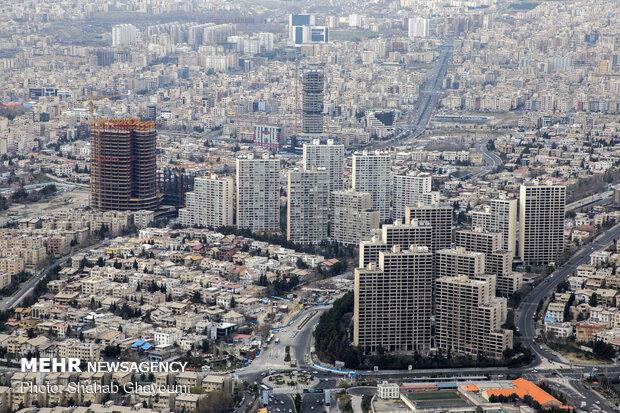 حال و هوای تهران در تعطیلات عید - 49